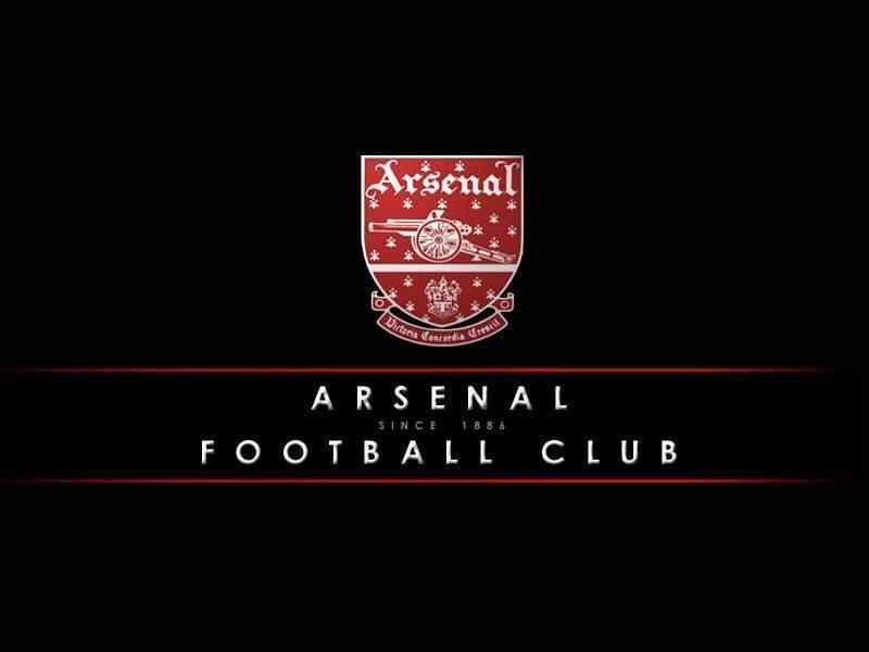 Arsenal - Since 1886